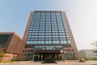 邢台清城酒店