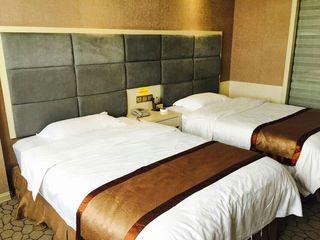 湘天国际酒店