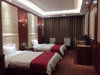 派酒店(重庆双福时代广场店)
