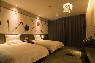 悦语和泰酒店