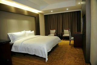 维多利亚国际酒店(冷江店)