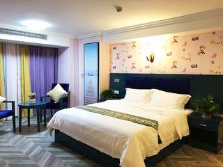 重庆缘途酒店