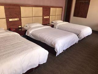 倾城假日酒店