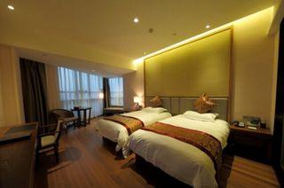 安吉君和国际大酒店