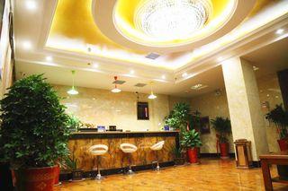 锦江假日酒店