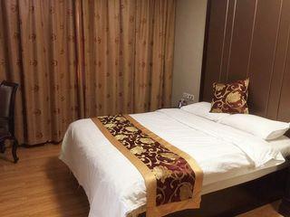 嘉年华商务酒店