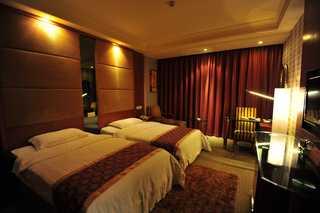重庆永川大酒店