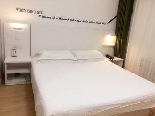 莫泰酒店(大连高新园区万达广场店)