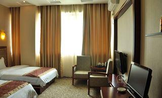 罗湖宫大酒店(客房部)
