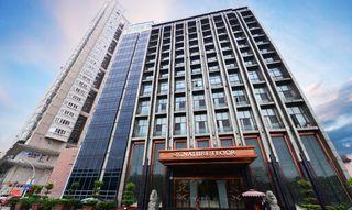 海悦名邸精品酒店