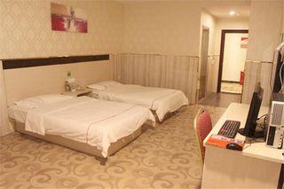 恒达利商务酒店