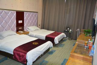 梦庭主题酒店