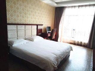 天合时尚商务酒店