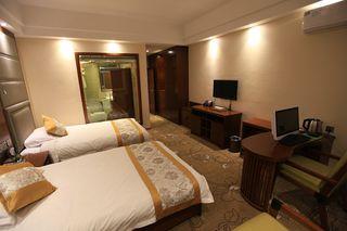 南亚风情大酒店