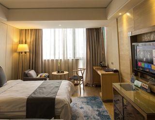 悦海·金城柏悦酒店