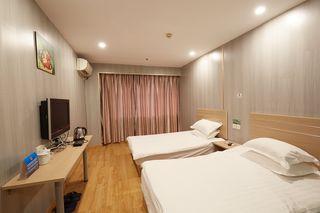 悦胜酒店(西湖清泰街店)