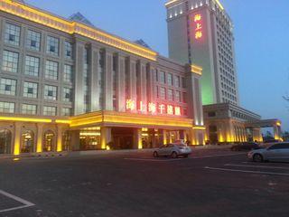 葫芦岛海上海度假酒店
