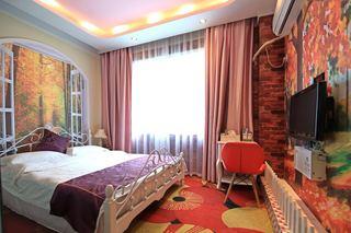 西西里主题酒店