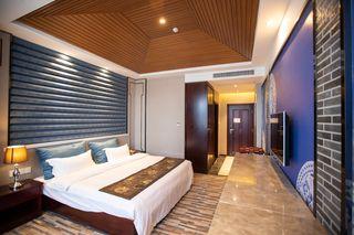 蚌埠世贸假日酒店