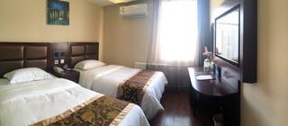 格林联盟酒店(北京天坛东门店)