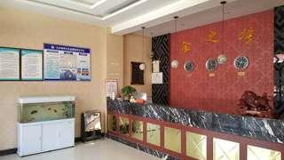 金之湾商务宾馆