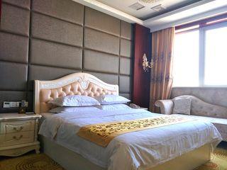 汉坤商务酒店