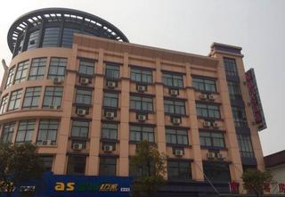 泰福商务酒店