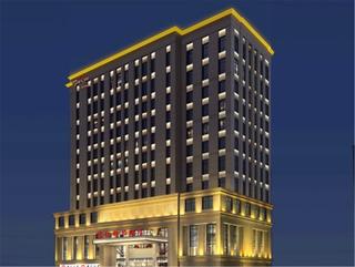 富仁精品酒店
