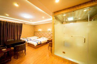 瑞吉精品酒店