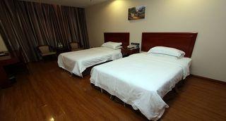 格林豪泰商务酒店(济宁九州方圆店)