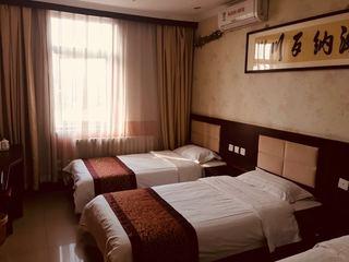 北京连升商务酒店