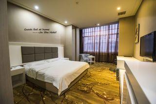 金沙商务宾馆