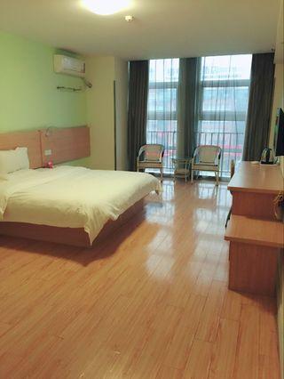 7天连锁酒店(连云港灌南人民中路店)