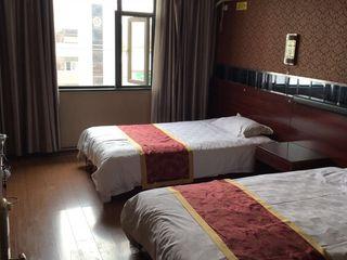 盛世东方商务宾馆(老火车站)