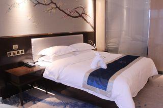 华恒国际大酒店
