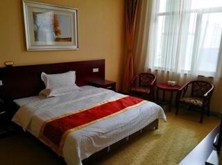 泰星大酒店