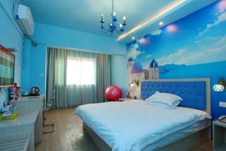 青苹果酒店式公寓