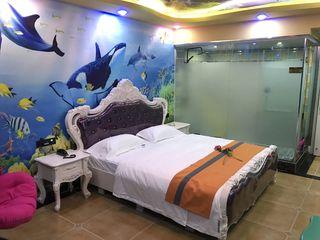 爱情海主题酒店