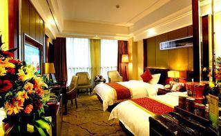 荣和国际大酒店