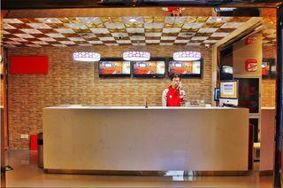 布丁酒店(苏州第一百货观前地铁站店)