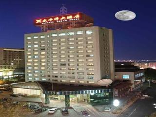 烟台太平洋大酒店