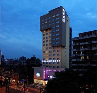 麗枫酒店(武汉武胜路泰合广场店)