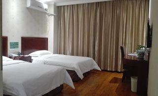 格林豪泰商务酒店(济宁微山湖国家湿地公园店)