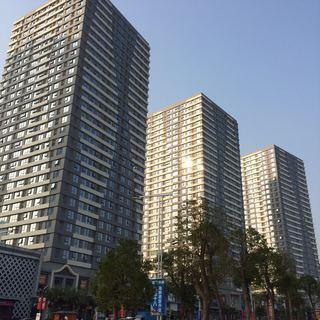 万达广场SOHO公寓