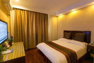 北疆商务酒店