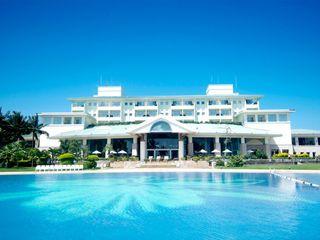 博鳌金海岸温泉大酒店