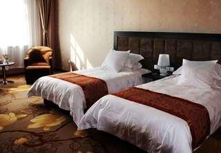 麦豪斯水晶酒店