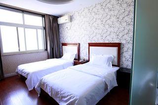 布丁酒店(燕郊店)