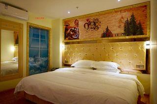 中英国际酒店