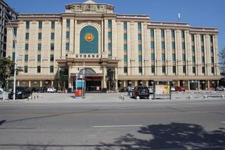 王子温泉酒店